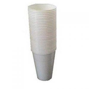 Műanyag pohár (2dl)
