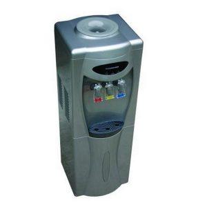 V208S Hideg / Meleg / Szoba hőmérsékletű vízadagoló (ezüst)