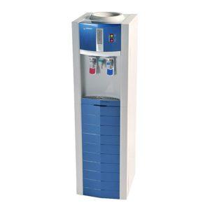 WFD 510L CO2 - Hideg / Meleg és szódavizet biztosító vízadagoló gép