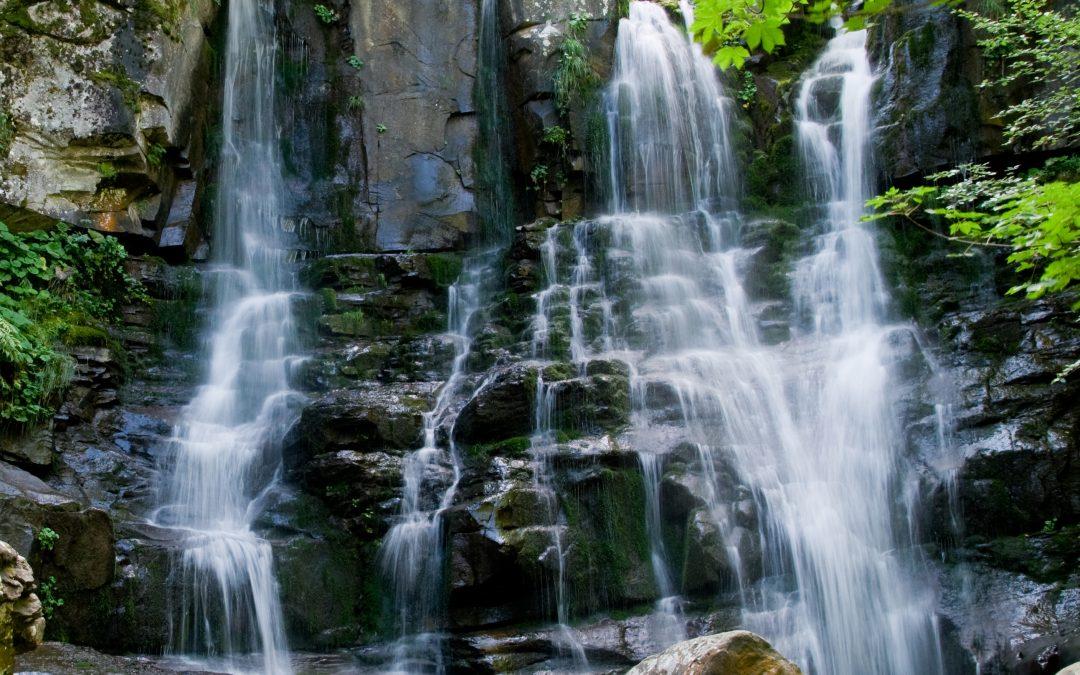 Ballonos víz környezetünk védelmében!